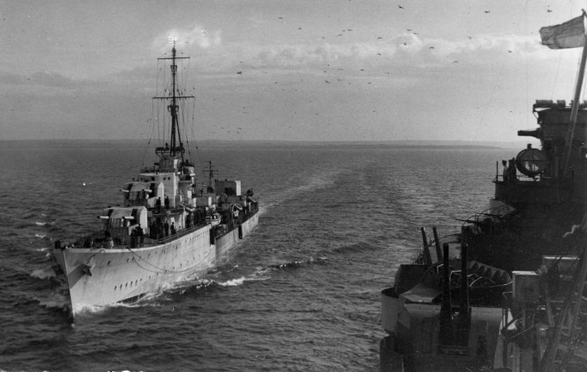 Edward Wells Ships