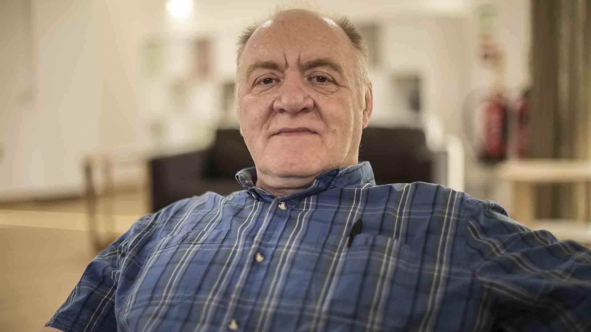 Francis Dobbie