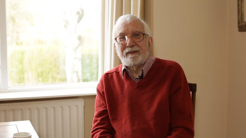 Gerald White