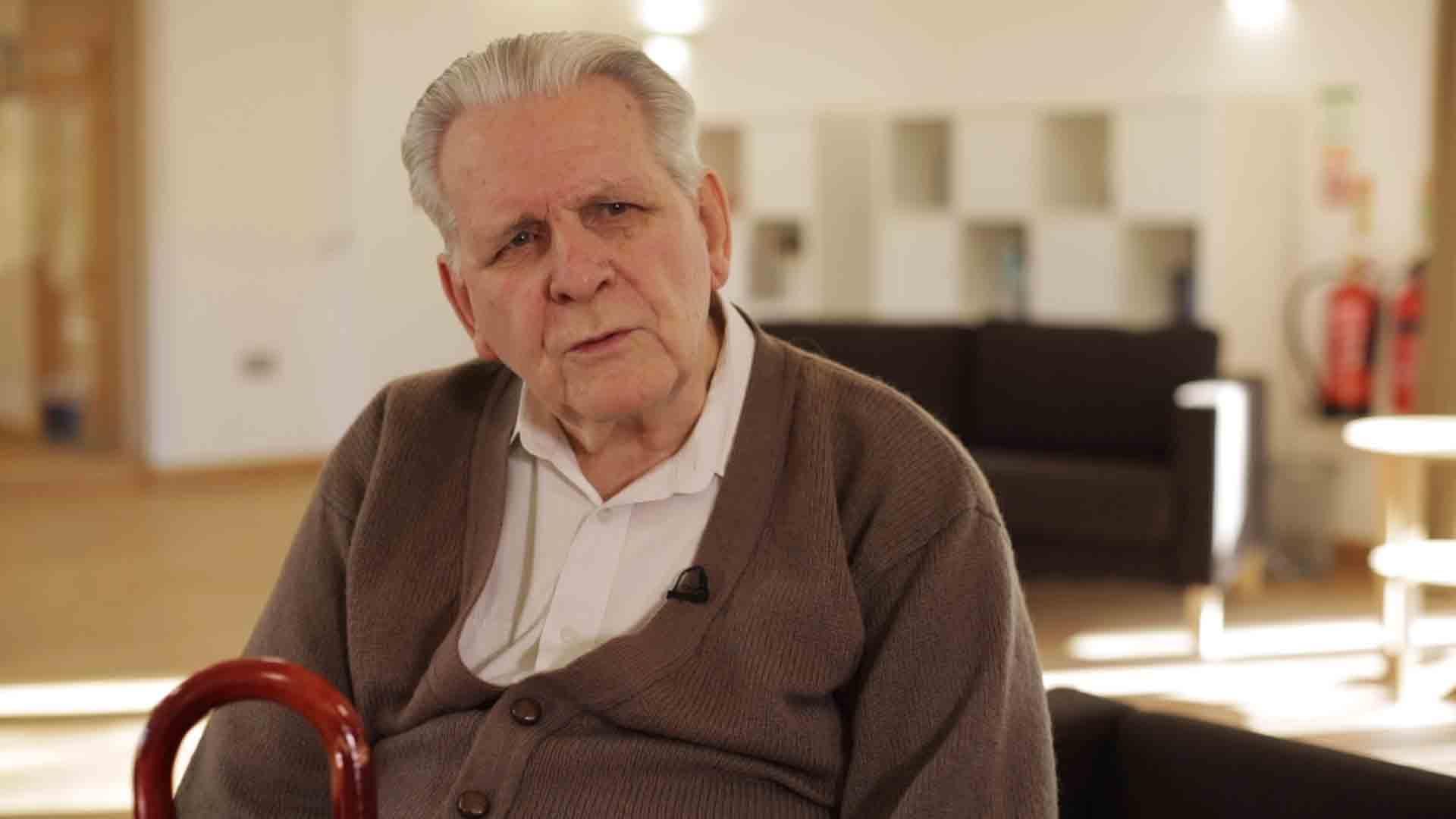 Norman Chadwick