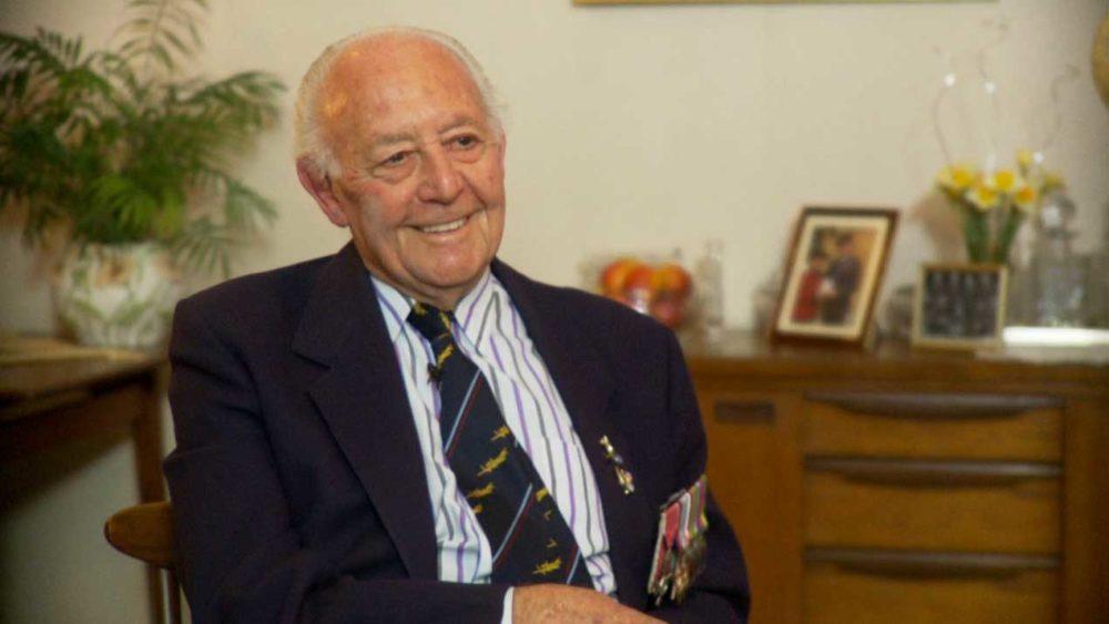 Ralph Tyrrell