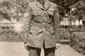 Sgt Pilot A. Garretts, 17th. July 1942