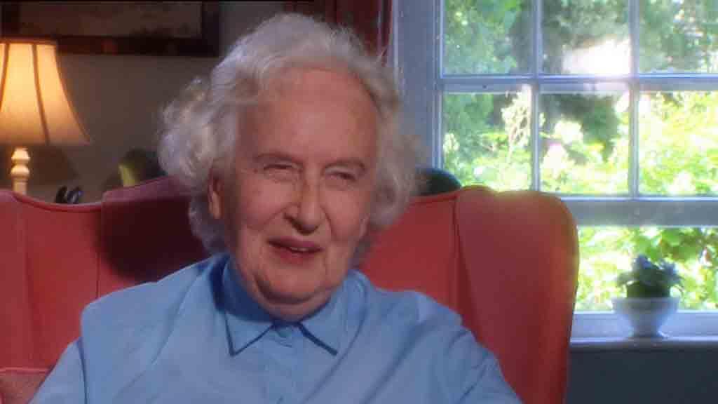 Marjorie Inkster