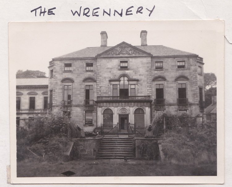 The Wrennery