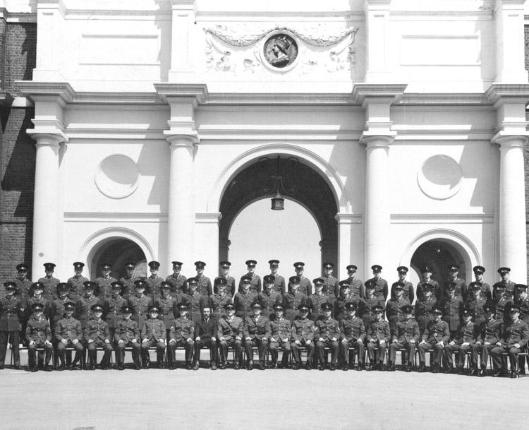 Junior Musicians' Troop 1973