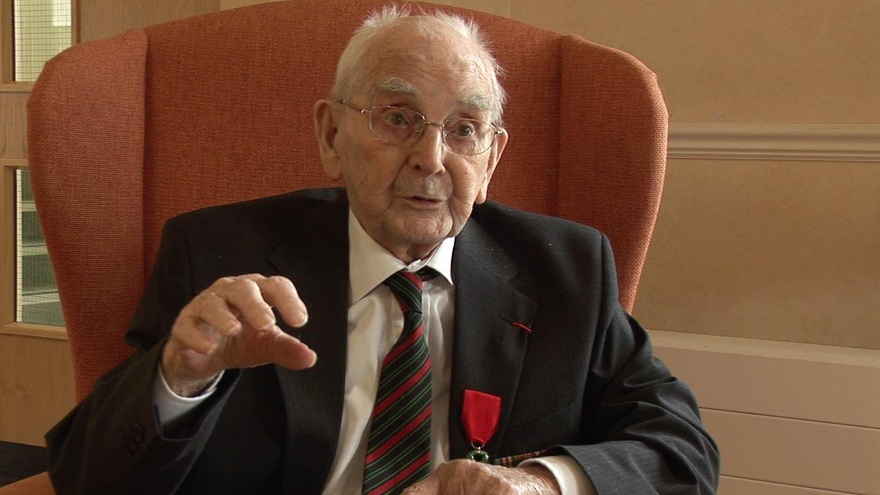 Arthur Staggs