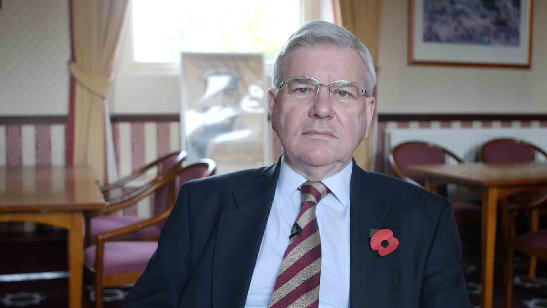 Eddie Pickering