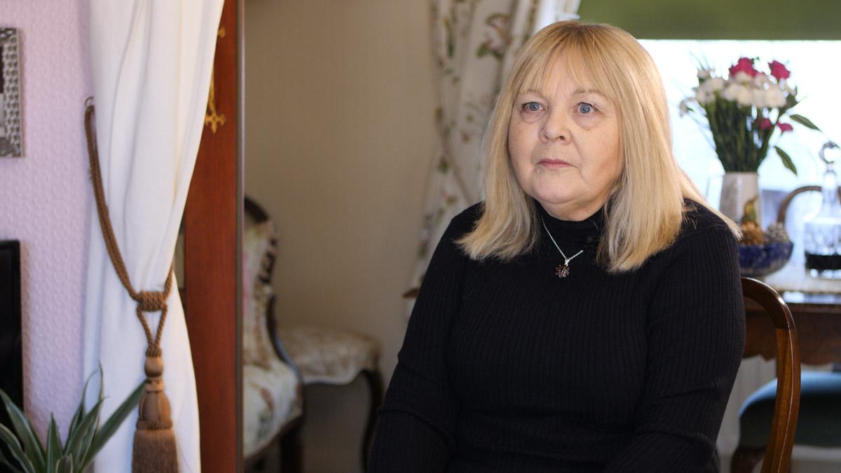 Linda Rudkin