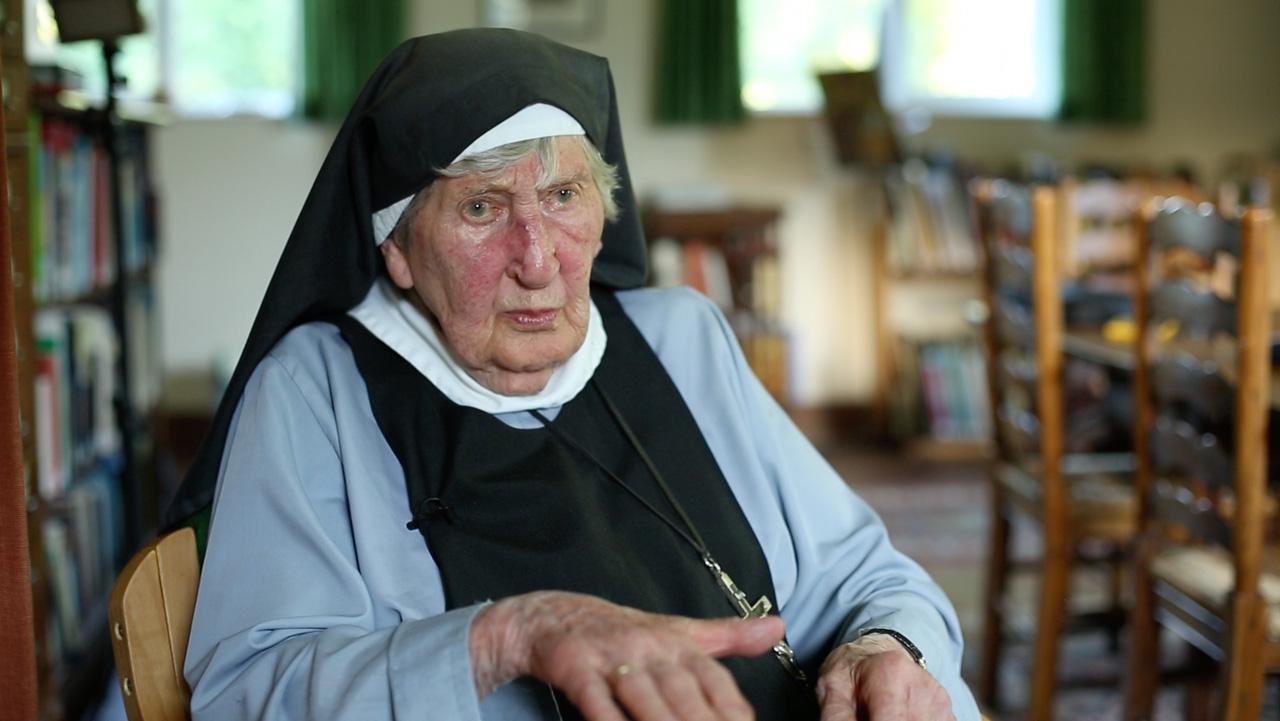 Sister Veronica